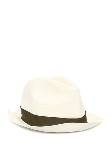 Borsalino Şapka Yeşil